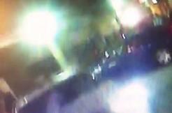 Officer Involved Shooting, via screengrab