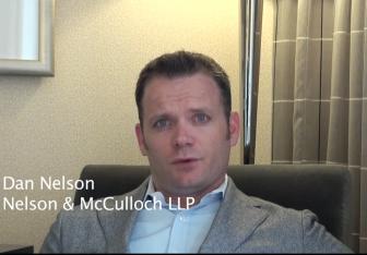 Dan Nelson Lawyer