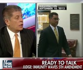 Judge Nap and Pagliano