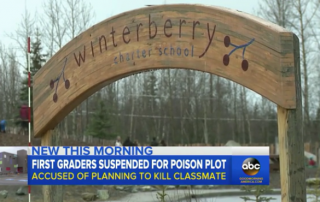 WinterberrySchool