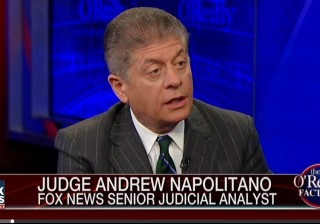 JUDGE NAP 2