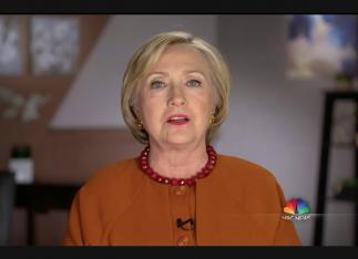 Hillary Clinton MTP Abortion