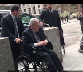 Hastert Wheelchair