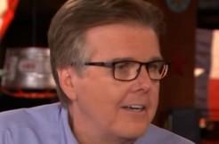 Dan Patrick, via MSNBC