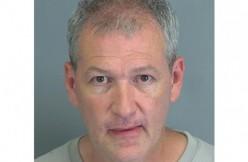 Grady Carson mugshot via Spartanburg Police Department