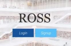 ROSS, via IBM Watson, YouTube