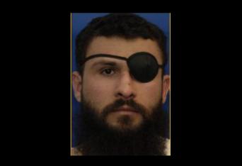 Abu Zubaydah via Wikipedia Public Domain