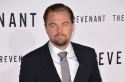 Leonardo DiCaprio via Featureflash Photo Agency and Shutterstock