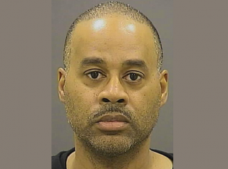 Image of Officer Goodson via Baltimore Police