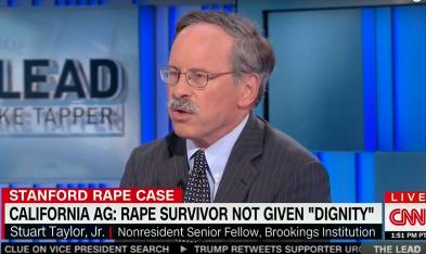 Stuart Taylor Jr. screengrab via CNN
