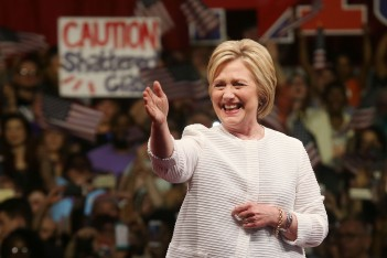 Hillary C via shutterstock