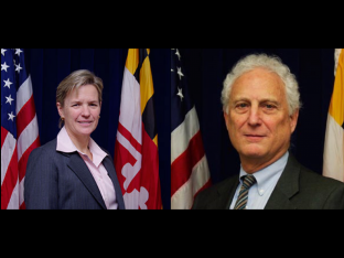 Bledsoe and Schatzow via Baltimore State's Attorney's Office
