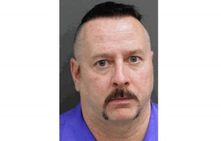 Image of Kevin Cunningham via Orange County Jail