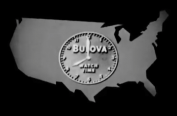 Bulova Ad via screengrab