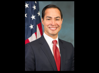 Julian Castro via HUD official photo