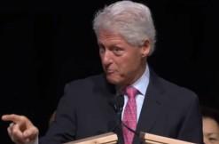 Bill Clinton via GOP War Room