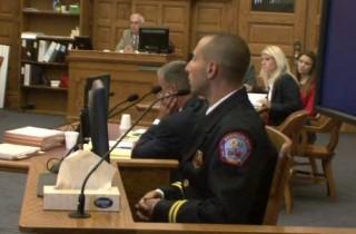 CM trial witness Fire Capt