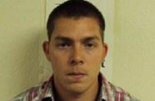 Daniel Rowe via Thurston County Jail
