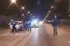 Laquan McDonald via Chicago Police Department