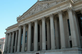National Archives (Shutterstock)