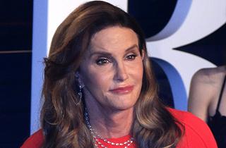 Caitlyn Jenner (Shutterstock)