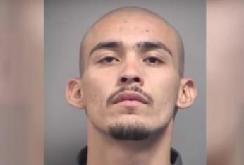 Perez via North Las Vegas Police