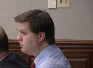Image of Justin Ross Harris via screengrab