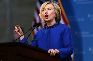 image of Clinton via-trevor-collens-and-shutterstock