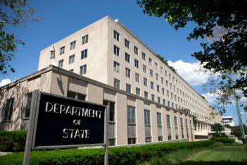 State Dept. via Mark Van Scyoc / Shutterstock