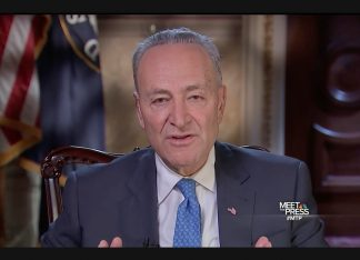 Schumer via screengrab