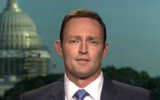 patrick murphy via MSNBC