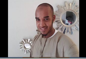 Abdul Razak Ali Artan via Facebook