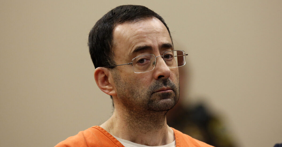 Former USA Gymnastics team doctor Lawrence (Larry) Nassar, accused of molesting dozens of female athletes over several decades, on Wednesday pleaded guilty to multiple counts of criminal sexual conduct. Nassar -- who was involved with USA Gymnastics for nearly three decades and worked with the country's gymnasts at four separate Olympic Games -- could face at least 25 years in prison on the charges brought in Michigan.