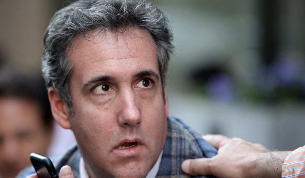 Michael Cohen, Donald Trump's Personal Attorney