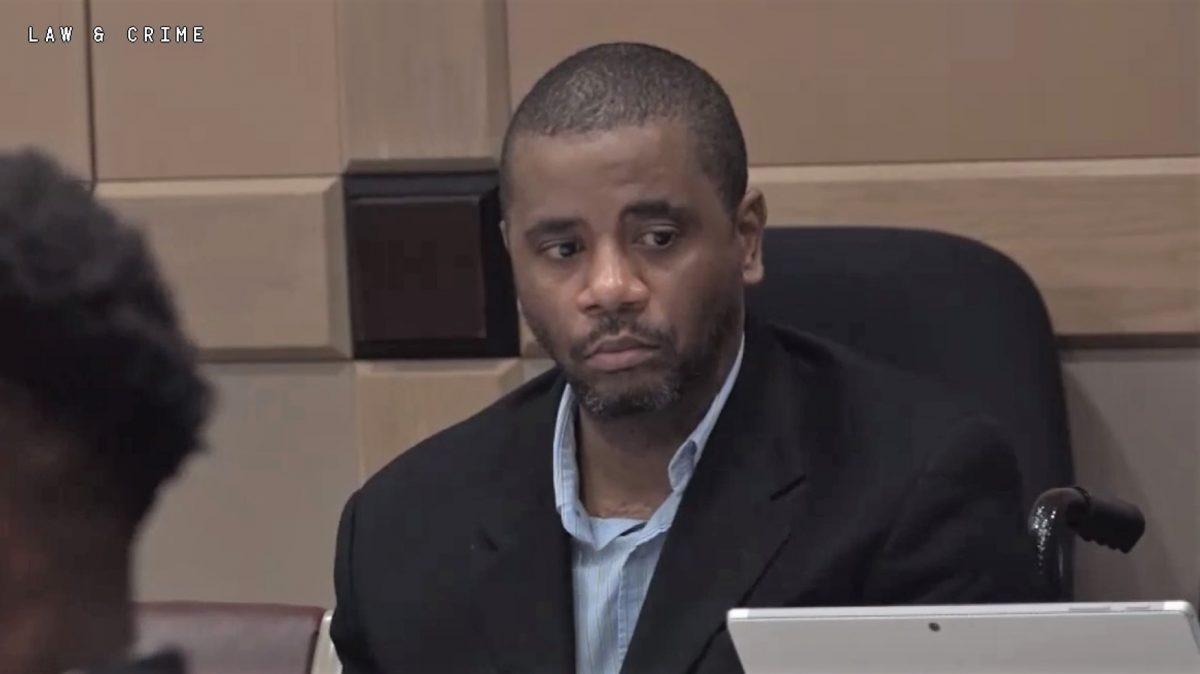 Manslaughter Trial, Florida, Road Rage Stabbing