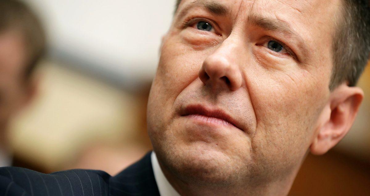 Former FBI Counterintelligence Division Deputy Assistant Director