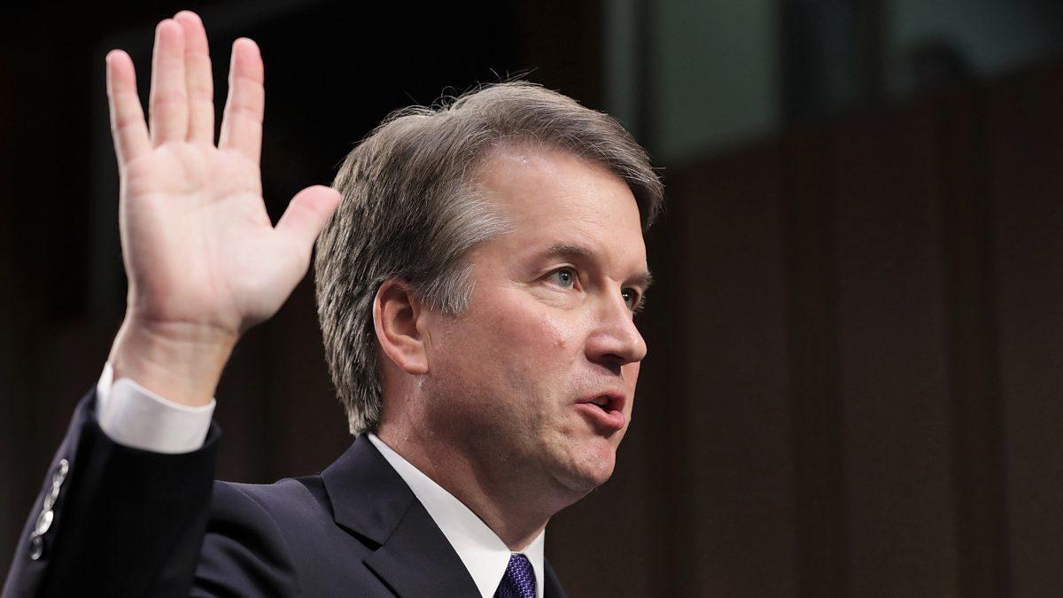 Supreme Court Nominee