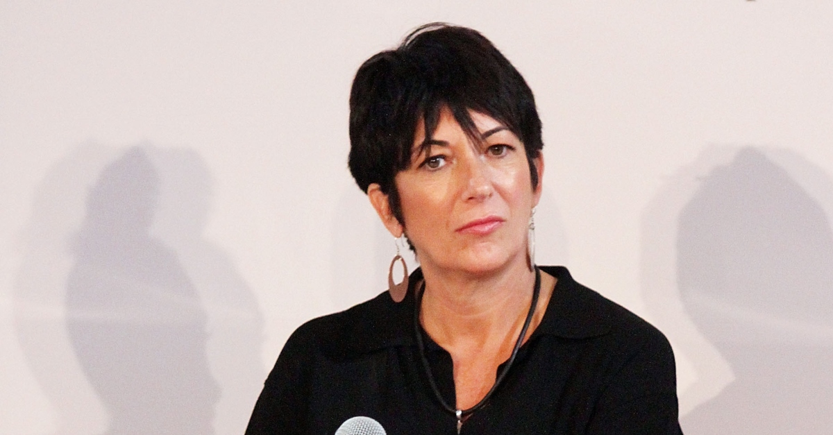 Ghislaine Maxwell arrested on charges related to Jeffrey Epstein