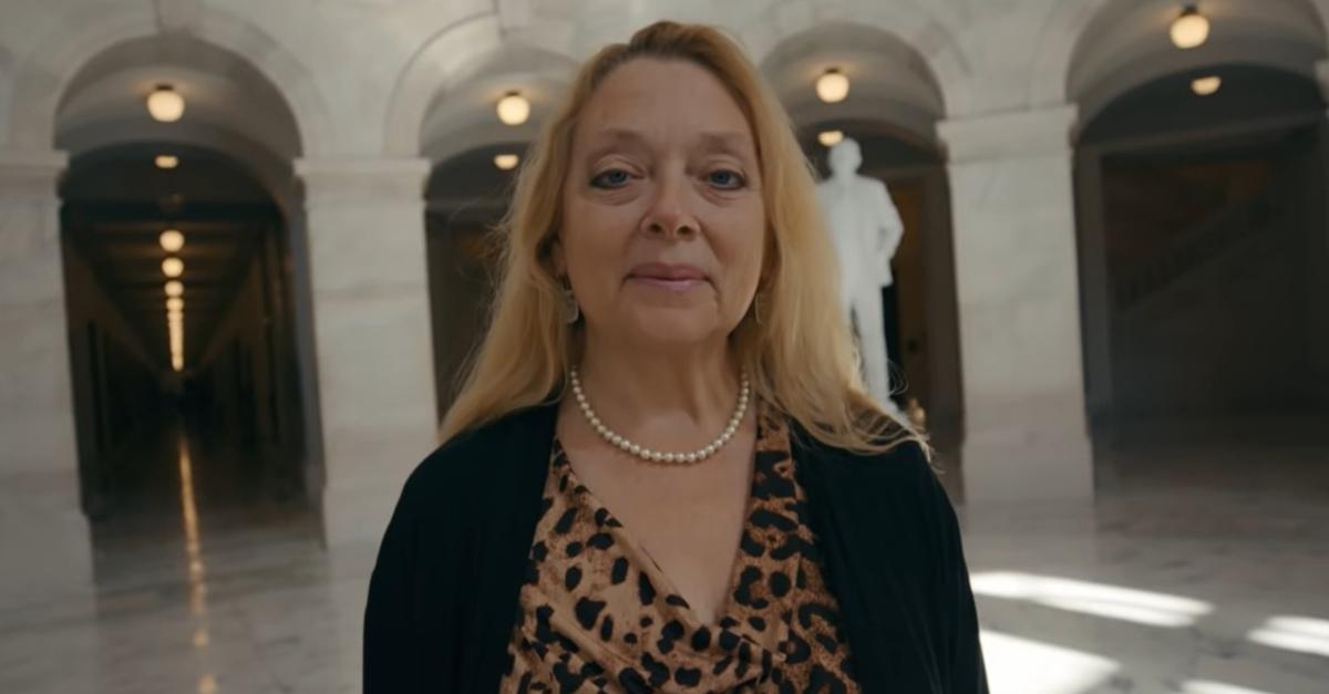 Carole Baskin: Tiger King Missed the Point | Law & Crime