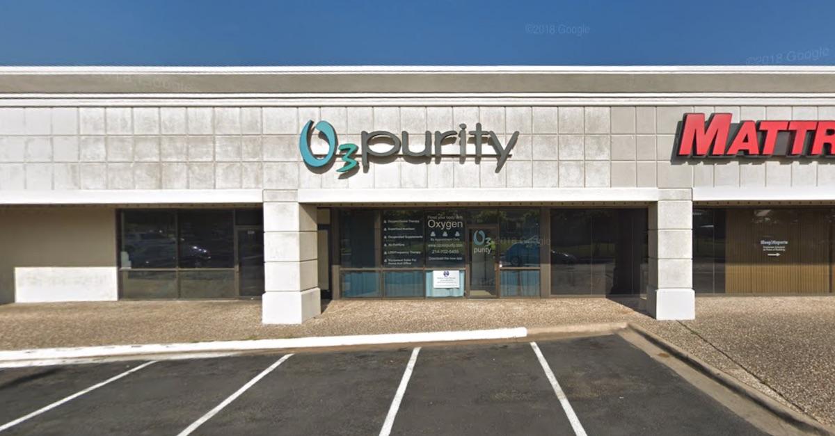 purity health dallas