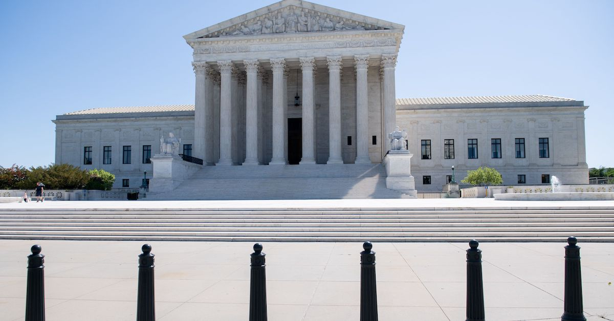 Supreme Court Rejects RNC Attempt to Block Rhode Island's Mail-In Voting Accommodations