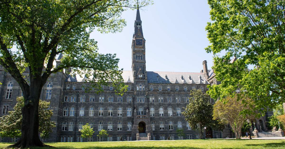 Former CEO Pleads Guilty in 'Varsity Blues' Scandal After Bribing Daughter's Way into Georgetown