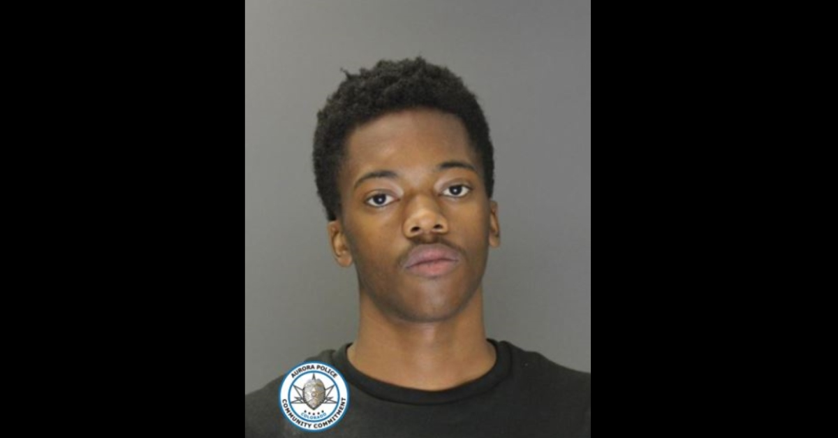 Kyree Brown Charged in Joseph and Jossline Roland Murders | Law & Crime
