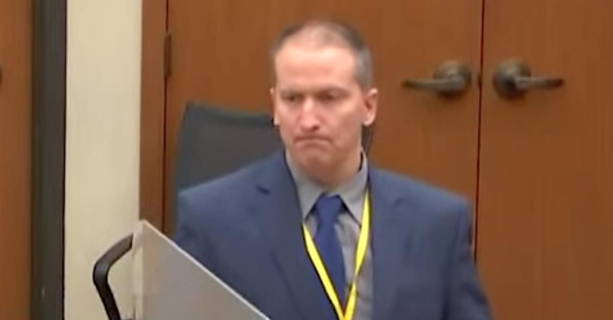 George Floyd Murder Trial
