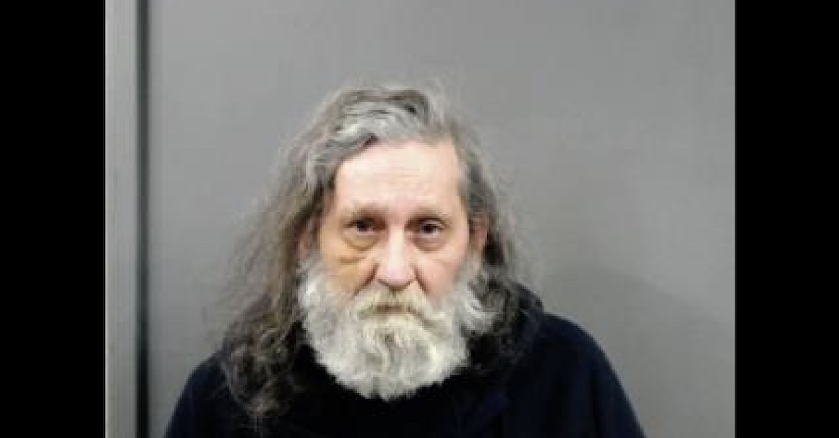 james herman dye mugshot