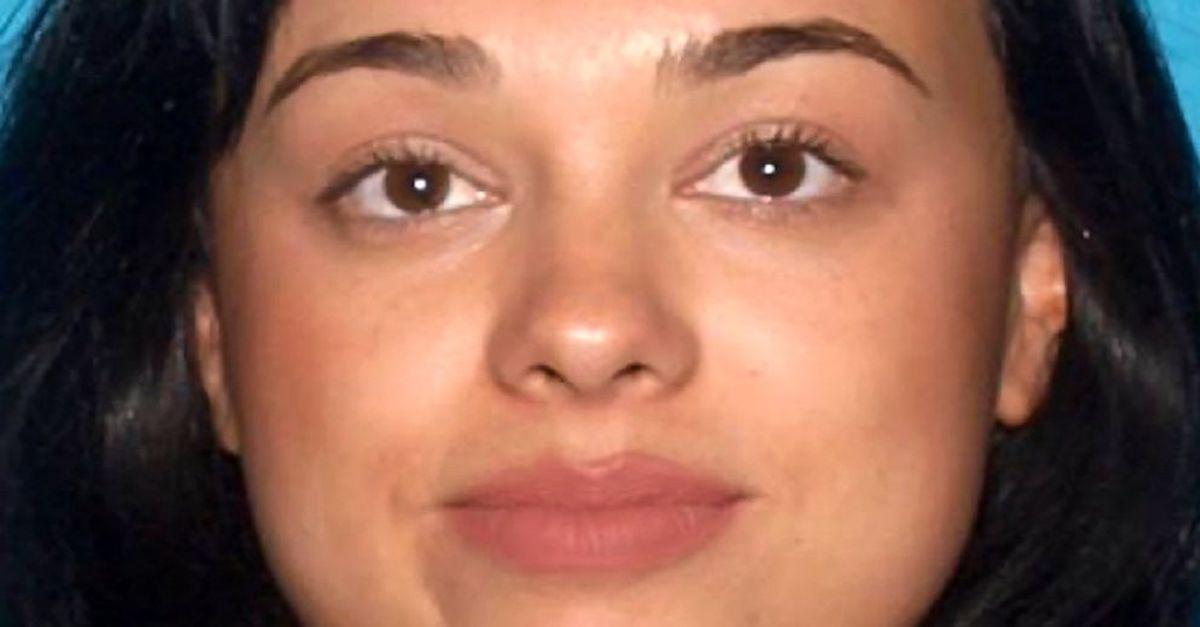 Samantha-Moreno-Rodriguez via Las Vegas Metro PD
