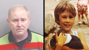 James Michael Coates, Joshua Harmon