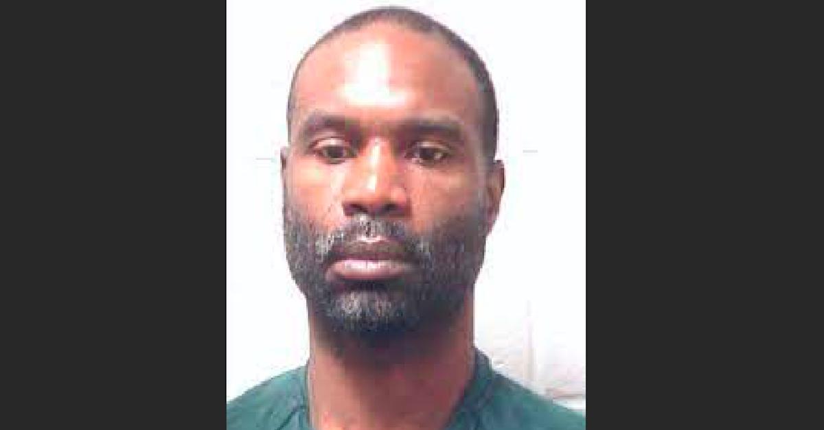 Dennis Lane, courtesy of Henry County Police