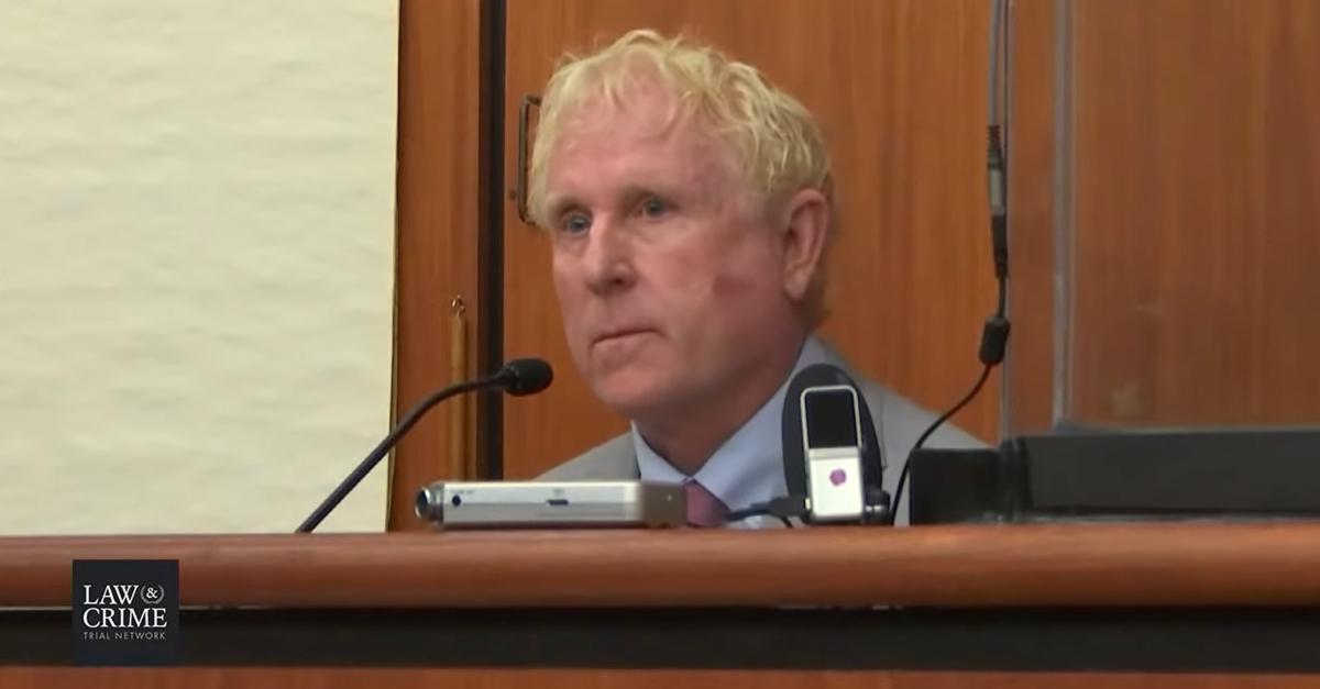 Thomas Beaver testifies about Samantha Josephson's murder