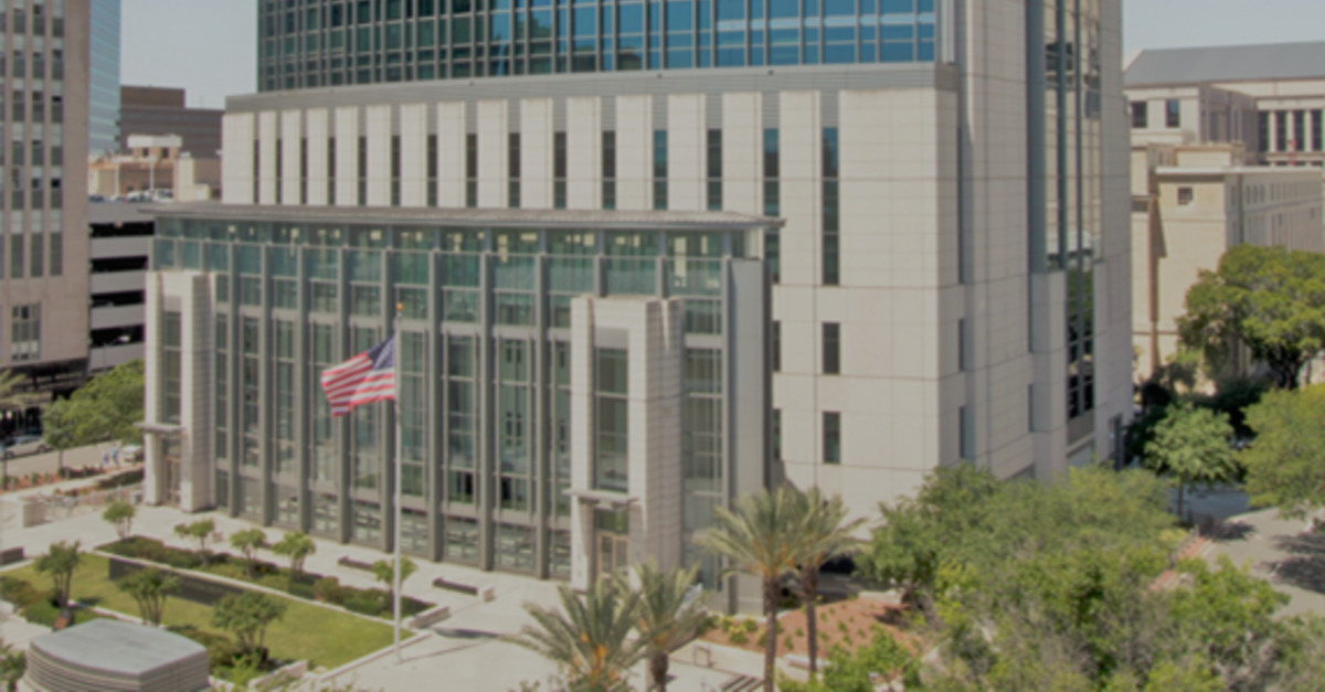 The U.S. District Court for the Middle District of Florida